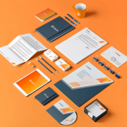 Creating a corporate identity