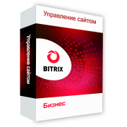 Bitrix: Upravljanje spletnih strani - Business