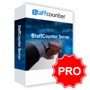StaffCounter Server Pro